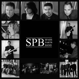 Spare Parts Band Houston TX - Dance Band in Houston, Texas