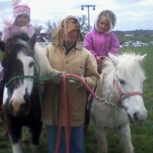 Sparkle Party Ponies and Petting Zoo - Pony Party / Petting Zoo in Aurora, Missouri