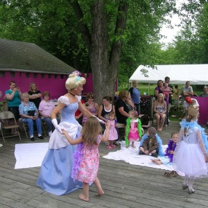 Fairytale Entertainment - Children's Party Entertainment in Knoxville, Tennessee