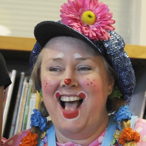 Sparkles the Clown - Clown / Balloon Twister in Escondido, California