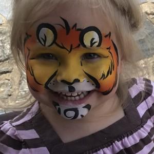 Sparkling Cheeks - Face Painter in Philadelphia, Pennsylvania