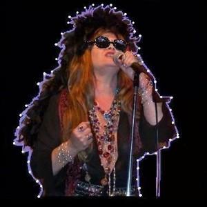 Sparrow's Peace Of My Heart - Janis Joplin Tribute - Janis Joplin Tribute in Orange, California