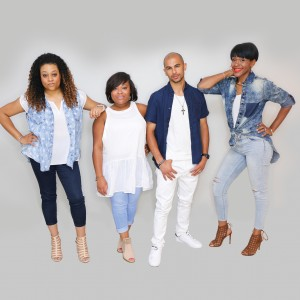 Speak Life - Christian Band / Gospel Music Group in Fairfield, Ohio
