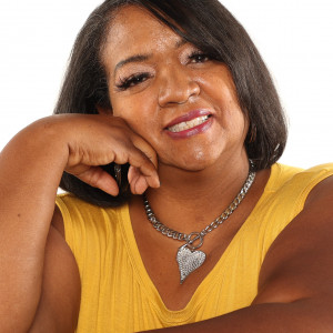Sheree Alison-Casey ~ Speaker - Author / Voice Actor in Tucson, Arizona