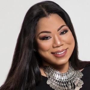Dr. Terri Horton - Leadership/Success Speaker in Los Angeles, California
