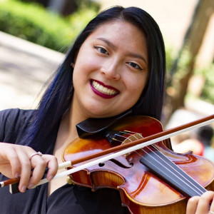 Brynn McCullough - Violinist in Cleveland, Ohio
