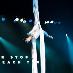 Specialty Acts & Circus Entertainment - Circus Entertainment / Aerialist in Columbus, Ohio