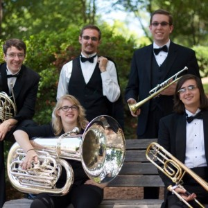 Spectacle Brass