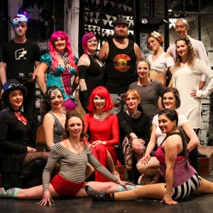 Spectra Circus Entertainment - Circus Entertainment in Fort Collins, Colorado