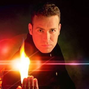 High Energy Magic of Speed - Magician in Washington, District Of Columbia