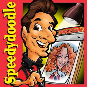 Speedy Doodle Caricatures - Caricaturist in Wenonah, New Jersey