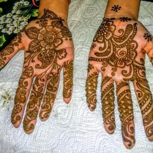 Spicmacay Henna  Arts - Henna Tattoo Artist in Tampa, Florida