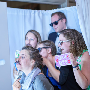 Spike Entertainment - Photo Booths in Mendon, Massachusetts