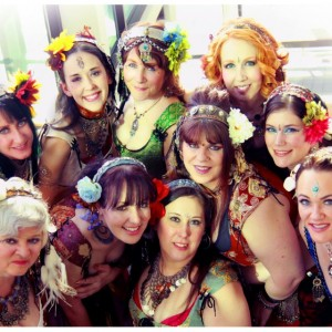 Spiral Skies Belly Dance Troupe - Belly Dancer in Billings, Montana