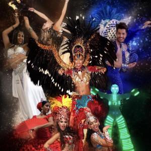 Spirit Of Samba - Dancer / Samba Dancer in Orlando, Florida