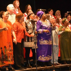 Spirit of Unity - Gospel Music Group in Poughkeepsie, New York