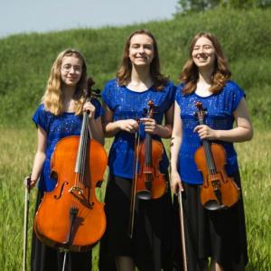 Spirited Strings - String Trio in Appleton, Wisconsin