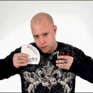 SPmagic - Magician / Corporate Magician in Sudbury, Ontario