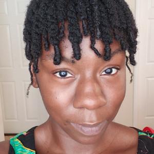 Minerva Ariose - Spoken Word Artist in Los Angeles, California