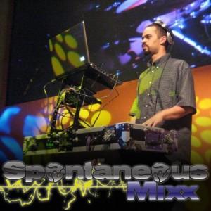Spontaneous Mixx, D.J. - Club DJ in St Louis, Missouri