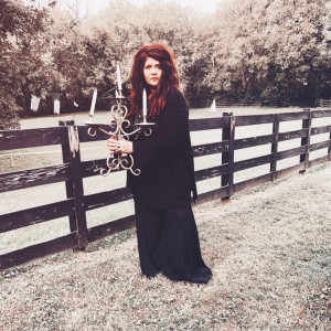 Spooky Stories - Storyteller in Maryville, Tennessee