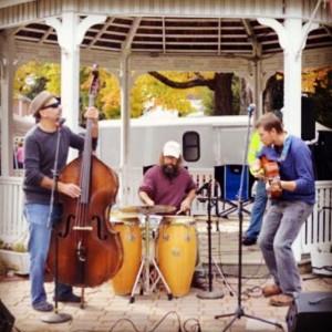Spooner Well - Folk Band in North Brookfield, Massachusetts