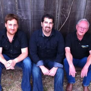 Spoonfed Lightning - Blues Band in San Luis Obispo, California