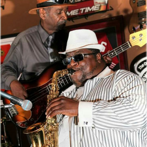 SPOT G aka saxproonthego - Saxophone Player in Huntington Beach, California