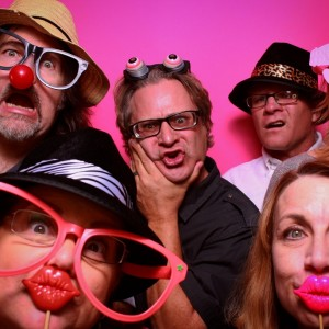 Spotlight Photo Booth - Photo Booths in Lancaster, California