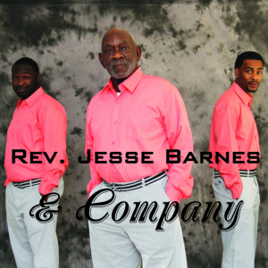 Rev. Jesse Barnes & Company - Southern Gospel Group / Gospel Music Group in Charlotte, North Carolina
