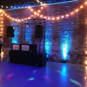 DJ Onnist - DJ in Springfield, Missouri