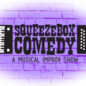 SqueezeBox Comedy - Comedy Improv Show in Milwaukee, Wisconsin