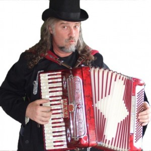 Squeezebox Hero - Accordion Player / Singing Telegram in Las Vegas, Nevada