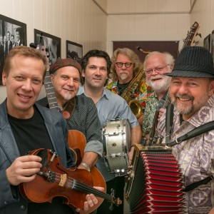 Squeezebox Stompers - Zydeco Band / Cajun Band in Boston, Massachusetts