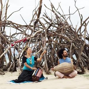 Sri Keshava & Joakin
