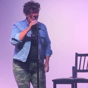 SrslyMelissa - Clean Comic - Comedian / Comedy Show in Houston, Texas