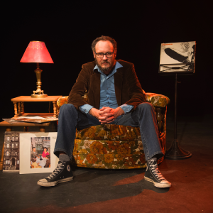 Stadium Tour - Traveling Theatre / Storyteller in Montreal, Quebec