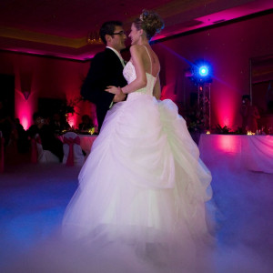 Stage Lighting, Sound, and DJ Services - Lighting Company in Detroit, Michigan