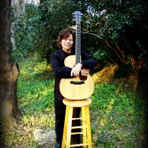 Stan Bozek - Guitarist in New Port Richey, Florida