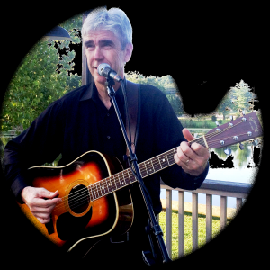 Stan Gibert - Singing Guitarist / 1980s Era Entertainment in Knoxville, Tennessee