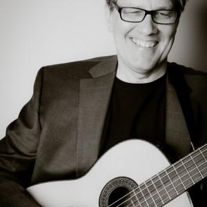Stan Hamrick - Guitarist - Guitarist / Jazz Guitarist in Charlottesville, Virginia