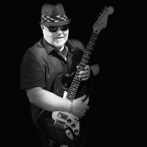 Stan James Gregory - One Man Band / Guitarist in Myrtle Beach, South Carolina