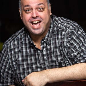 Jeff Estrela - Stand-up Comedian - Comedian in Mississauga, Ontario