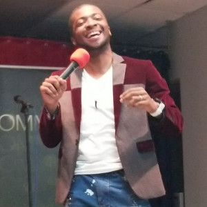 Chris Haughton - Stand Up Comedy - Corporate Comedian / Christian Comedian in Tucson, Arizona