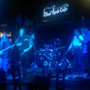 Standing Rock Blues Band - Blues Band in Akron, Ohio