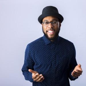 Stanley Spottswood Jr. - Jazz Pianist in Silver Spring, Maryland