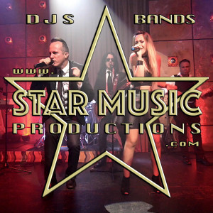 STAR MUSIC Productions - Party Band in Miami, Florida