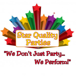Star Quality Parties & Santa Claus OC - Children's Party Entertainment / Santa Claus in Mission Viejo, California