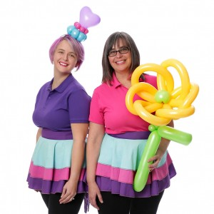 Star Valle Entertainment - Balloon Twister in Punta Gorda, Florida