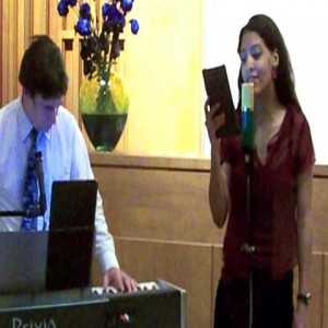 Starlight Serenades - Singing Group / Singing Pianist in Cincinnati, Ohio